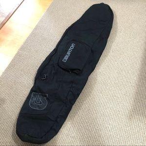 Burton Black Snowboard Gig Bag 156